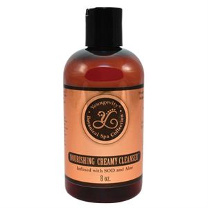Picture of Botanical Spa Nourishing Creamy Cleanser™ - 8 oz